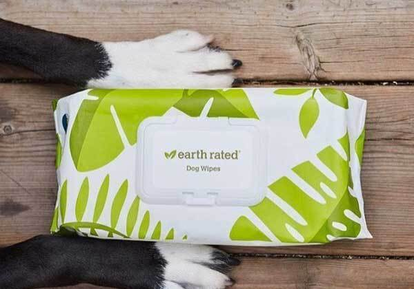 Best Dog Paw Wipes For Allergies